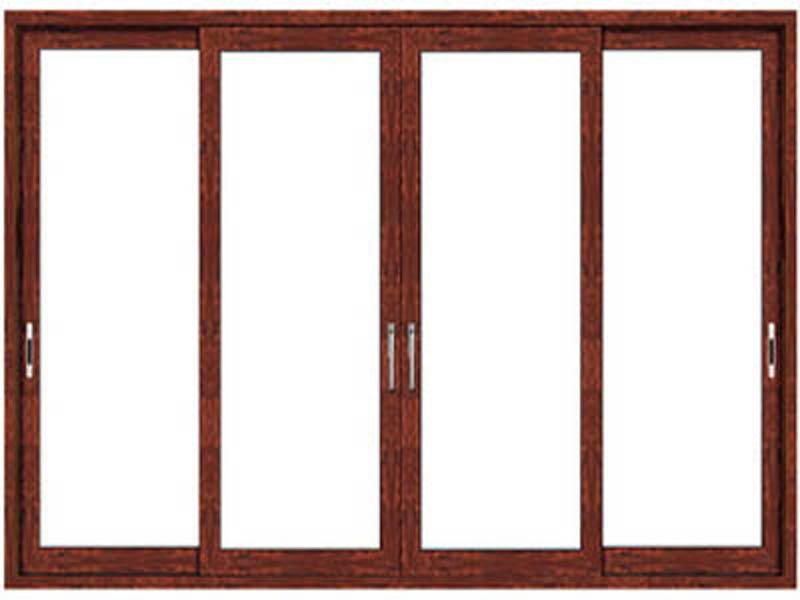 白银铝合金门窗厂家_口碑好的铝合金门窗甘肃大洋节能建材供应