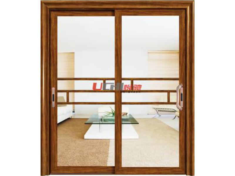 有品质的推拉门西宁雅仕整体家居供应,玻璃推拉门零售