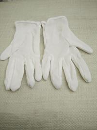 定做加條棉手套-泰安熱賣加條手套