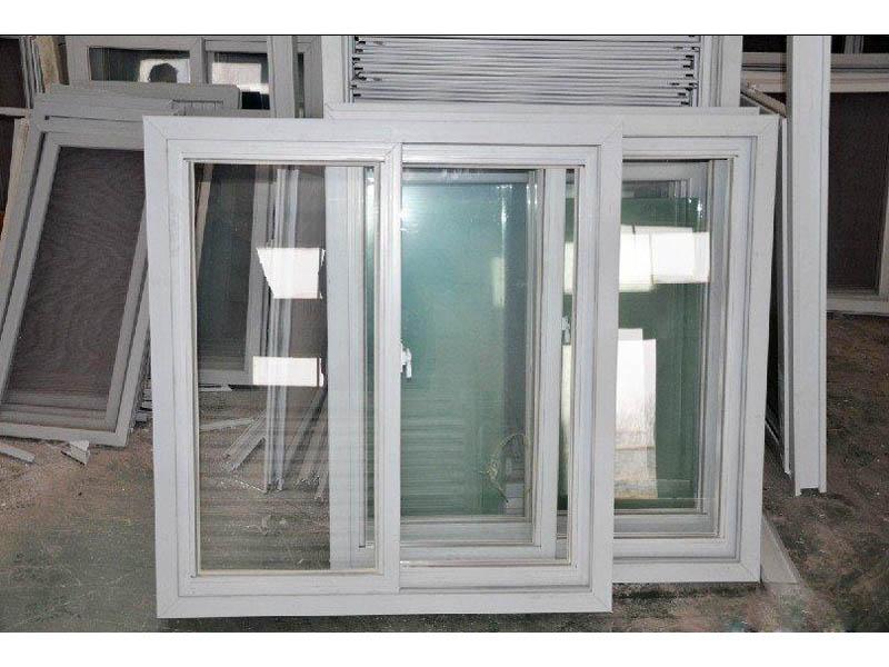 临夏塑钢门窗定制-甘肃专业的塑钢门窗供应