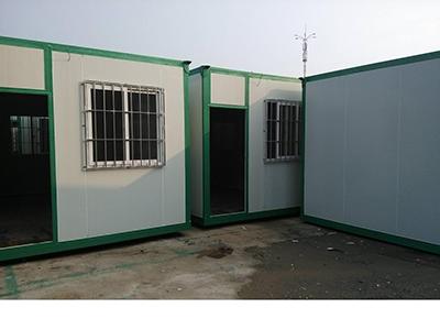 兰州箱式房活动房-兰州自然彩钢箱式房好的箱式房供应