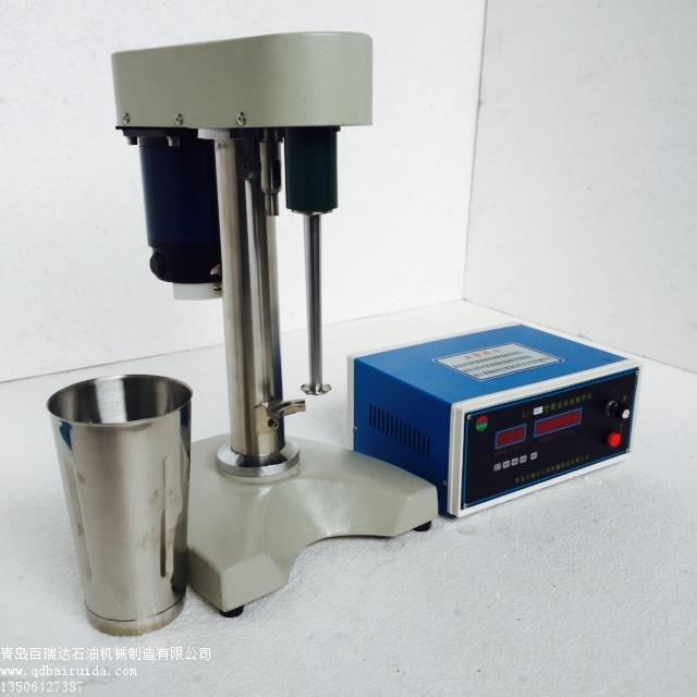 選購超值的高速攪拌機就選青島百瑞達-聊城低速攪拌機