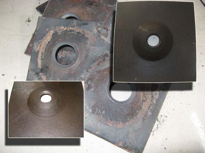 树脂锚杆托盘,钢带托盘报价,钢带托盘供应商