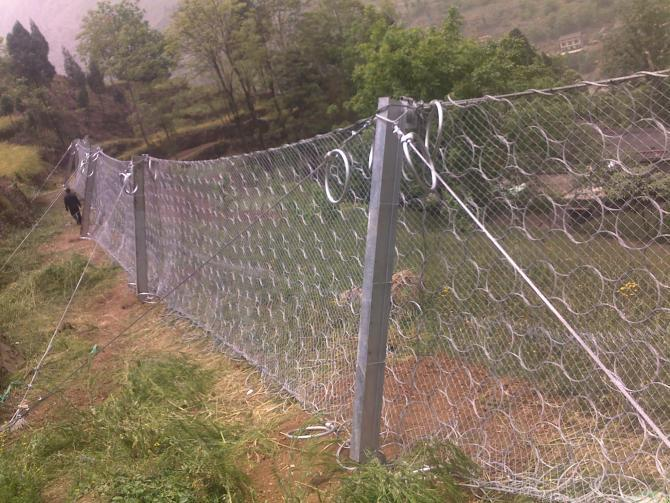 在哪能买到高品质的主动型边坡防护网——主动型边坡防护网厂家