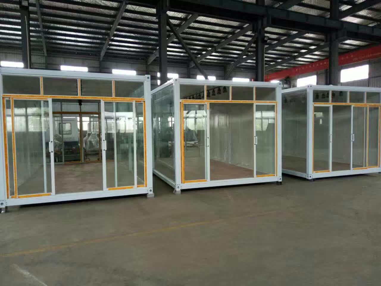 开拓集装箱-靠谱的集装箱活动房供应商_优质的集装箱活动房