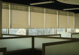 西安办公窗帘定做_玮晨办公窗帘_名声好的办公窗帘批发商