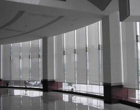 莲湖办公室窗帘_供应物超所值的办公窗帘