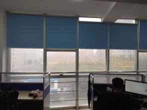 蓝田办公窗帘定做-高质量的办公窗帘优选玮晨办公窗帘