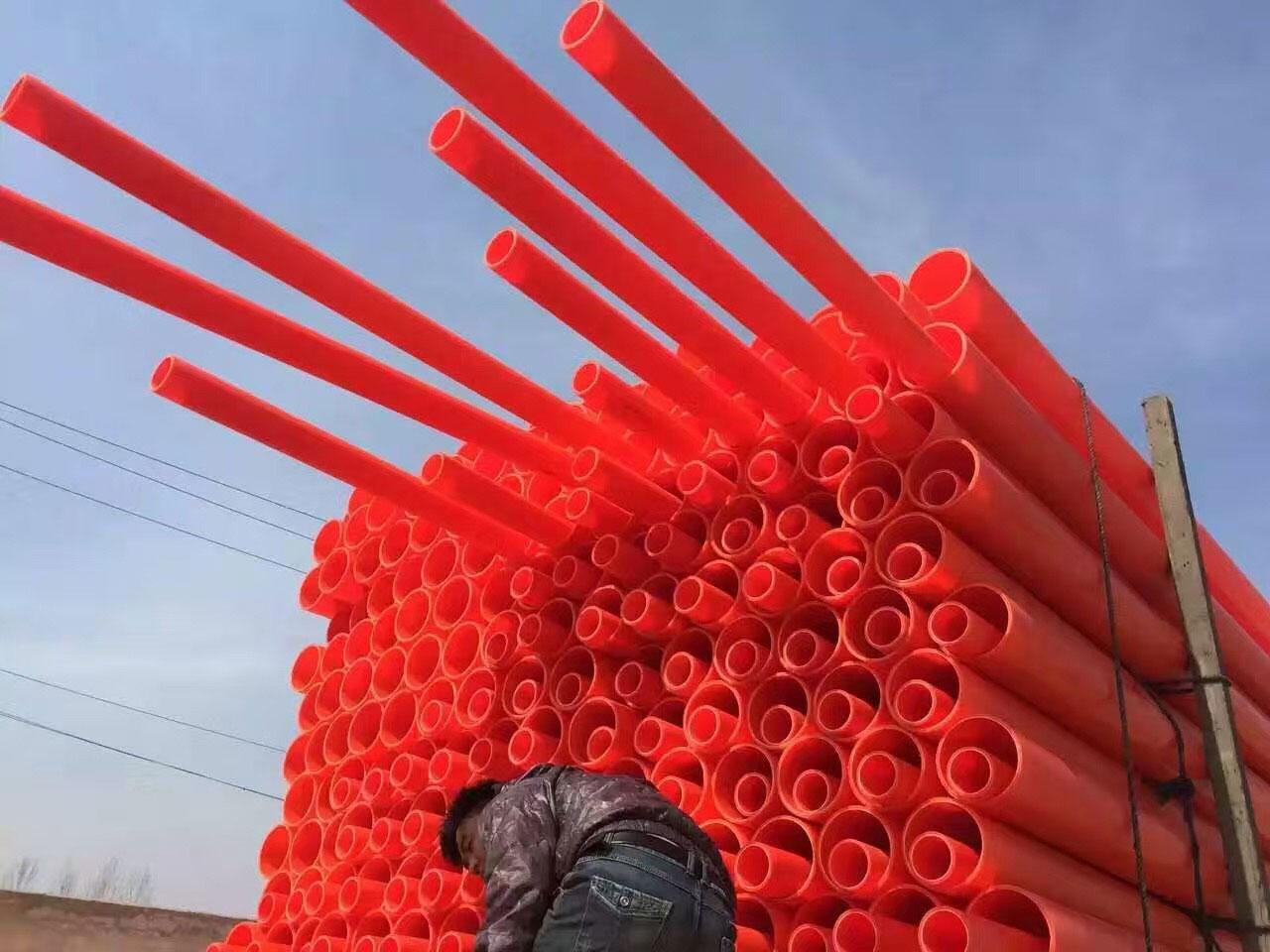 厦门KBGJKG电线管供应 承压能力强的钢丝网骨架复合管