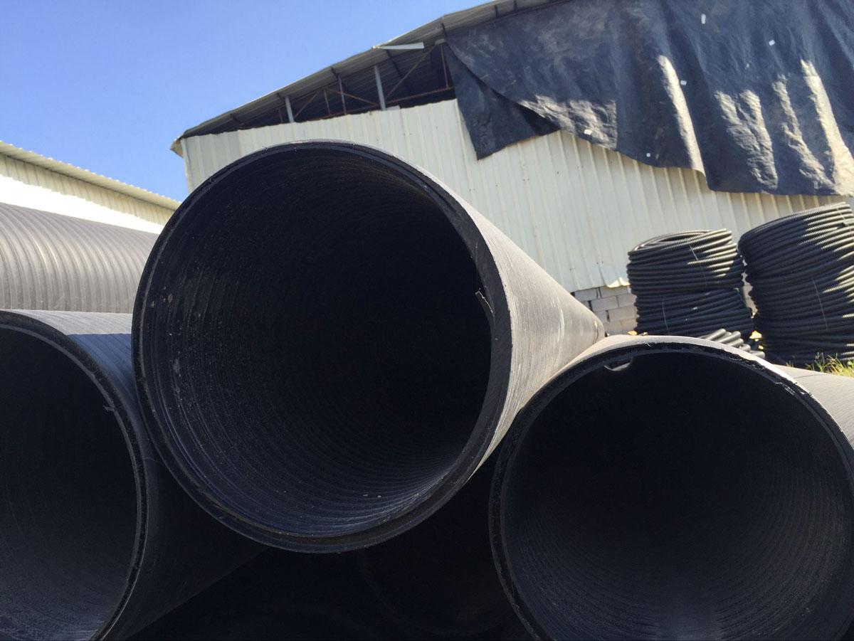 排水管材_品质保证——厦门硬式透水管厂家