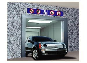 嘉峪關汽車電梯|蘭州哪里有口碑好的汽車電梯供應