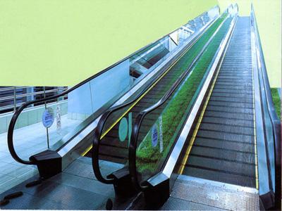 平凉观光电梯厂家-买质量可靠的自动人行道当然是到甘肃壹城壹家电梯了