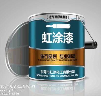 水性钢结构漆源头生产厂家
