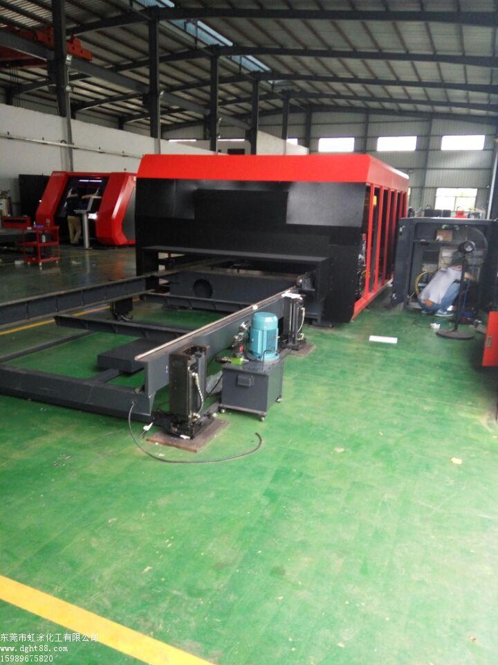 机械漆生产厂家