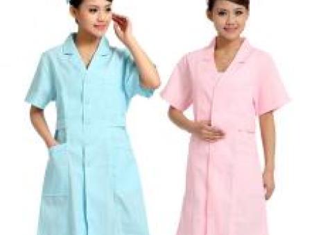 西安手术服生产厂家-哪里可以买到前卫医院服饰