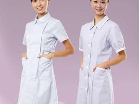 西安护士服定制选哪家-护士服市场行情