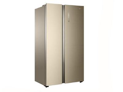 金昌冰箱哪家好_买优良的海尔冰箱来毓祥海尔