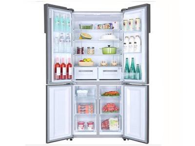 兰州海尔家电-力荐毓祥海尔价位合理的海尔冰箱
