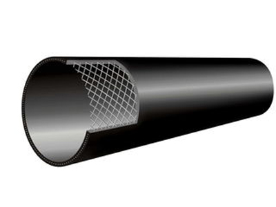 嘉峪关PVC给排水管厂家|专业的PVC给排水管供应商