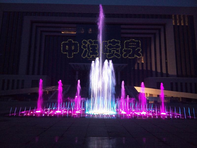 趣味喷泉设计_信誉好的趣味喷泉批发商