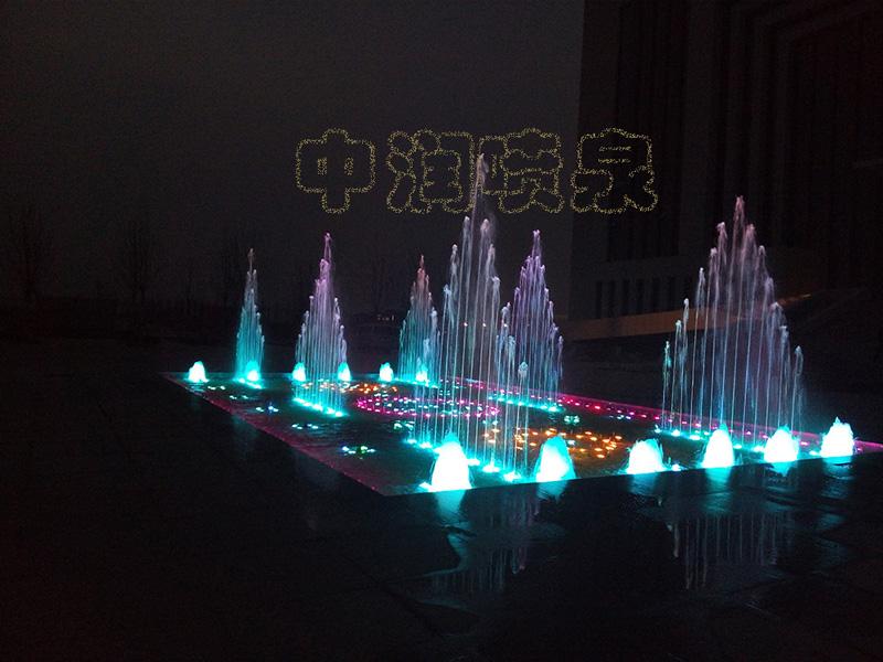 山东程控喷泉_实惠的程控喷泉销售