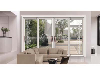 甘南铝合金窗|供应甘肃价格优惠的铝合金门
