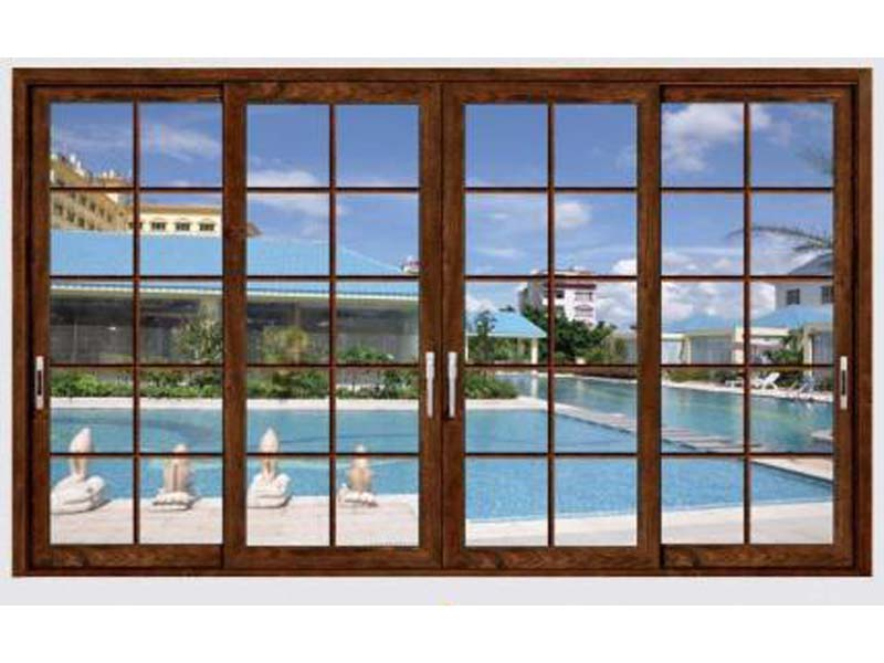 兰州顺和门窗铝合金门窗您的品质之选|金昌铝合金门窗