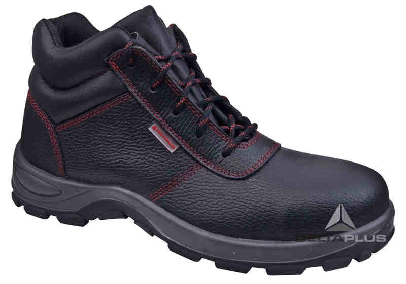 代爾塔勞保鞋廠家_濰坊區域銷量好的代爾塔勞保鞋