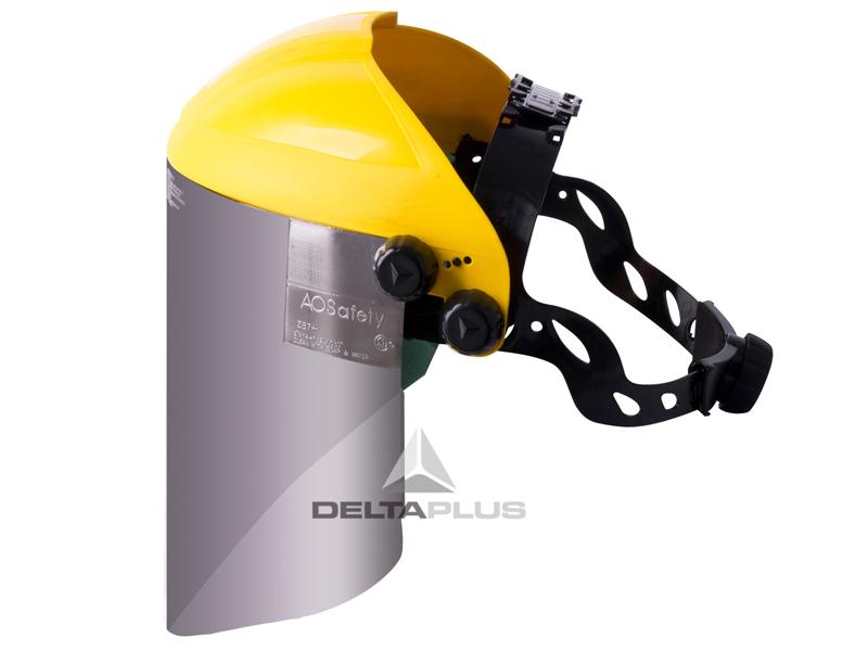 防護面罩廠家-發達勞保供應合格的防護面罩