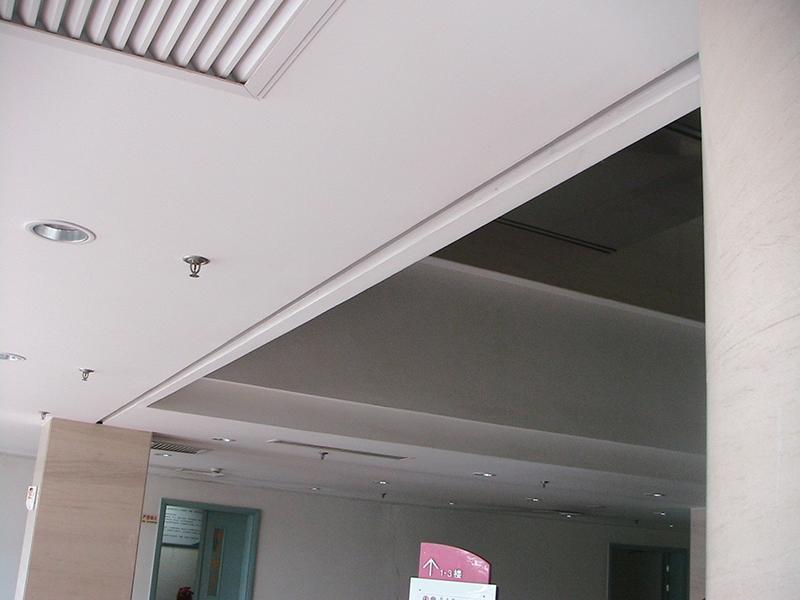 莆田擋煙垂壁批發-廣盛消防提供的擋煙垂壁電動卷簾式好不好