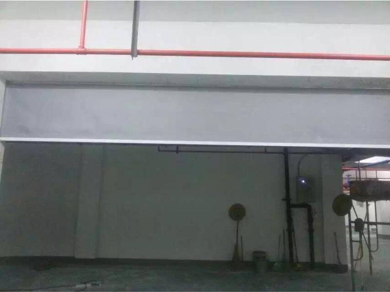廈門供應擋煙垂壁-好用的擋煙垂壁防火布基哪里買