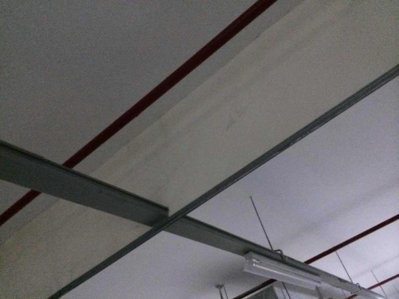 售卖挡烟垂壁防火布基-大量出售超值的挡烟垂壁防火布基