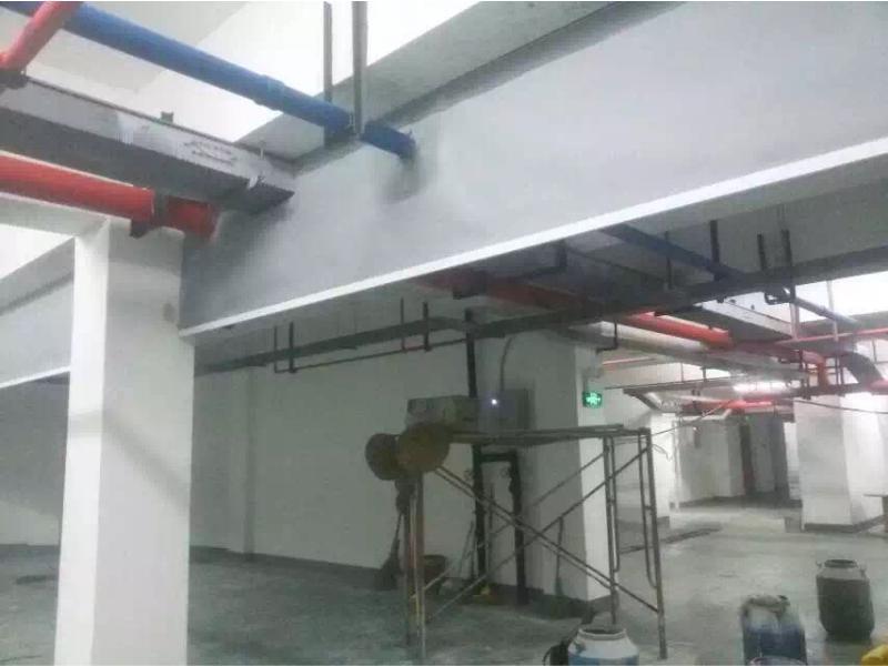 供应挡烟垂壁防火布基-供不应求的挡烟垂壁防火布基推荐