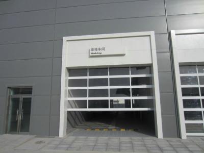 甘肃提升门-有信誉度的生产厂家就是固瑞特建材,甘肃提升门