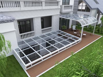 甘肃阳光房设计-买性价比高的阳光房优选固瑞特建材