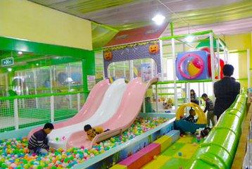 新型室内儿童乐园-划算的室内儿童乐园推荐