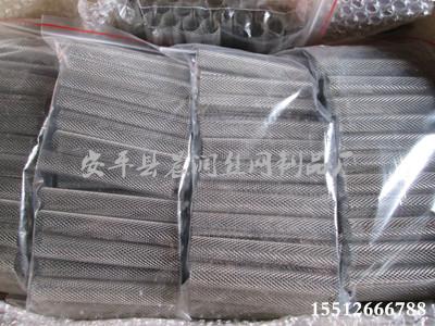缝焊过滤网筒_知名的钢板网过滤网筒供应商_晨润丝网制品