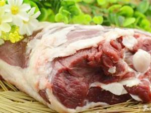 沙田低价批发羊肉-东莞哪里有口碑好的羊肉供应