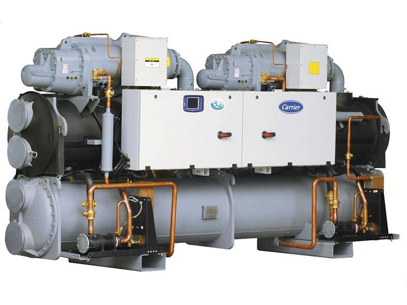 定西水冷式中央空调-水冷式中央空调价格