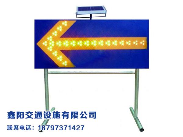 西宁名声好的交通信号灯厂商_青海太阳能交通信号灯