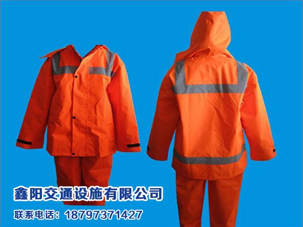 西宁哪里有供应质量好的反光服批发-青海反光服