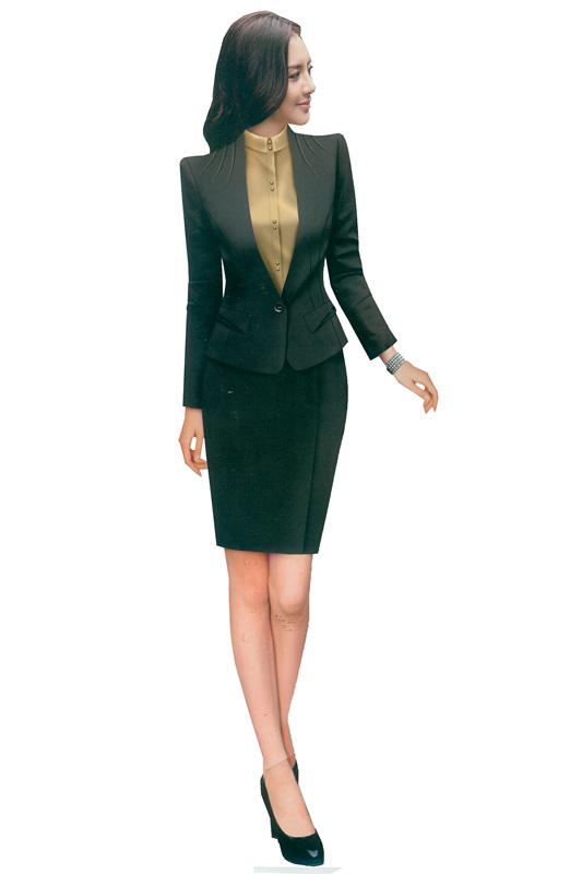 西安职业装品牌-陕西靠谱的西安职业装供应商