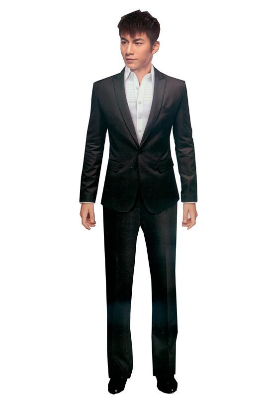 西安西装定做价格_物美价廉的西安西装哪有卖
