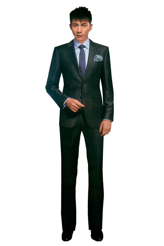 西安西装定制什么牌子好_价格优惠的西安西装供应,就在美亿服饰