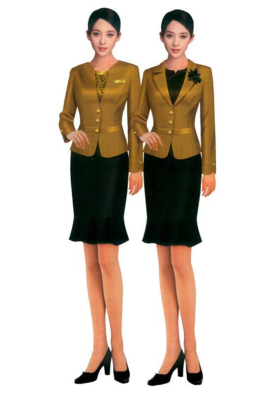 西安工作服定制供应商|西安工作服公司,推荐美亿服饰