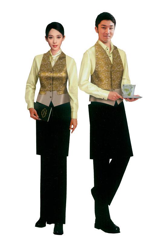 陕西口碑好的西安工作服供应商是哪家,安康工作服定做
