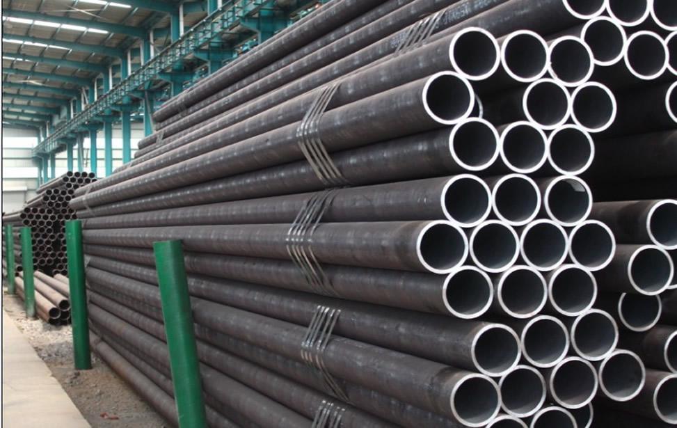 现货标准高质量小口径无缝钢管厂家