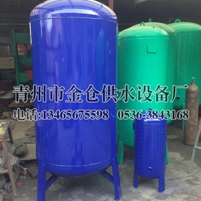 潍坊哪里有供应专业的供水器-不锈钢无塔供水器供应
