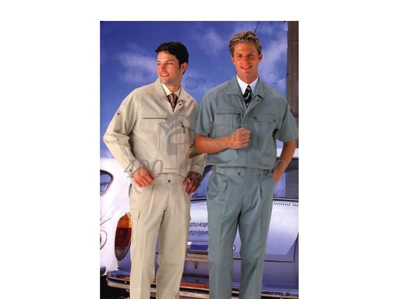 白银工作服定制-怎样购买有品质的工作服