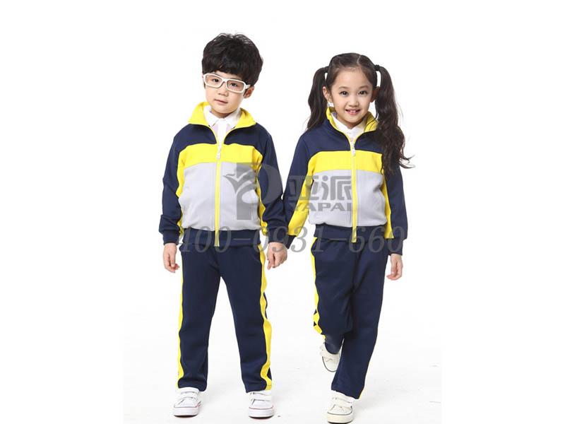 酒泉校服订做_甘肃亚派服饰提供品牌好的校服产品